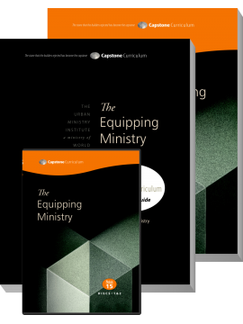 Module 15: The Equipping Ministry