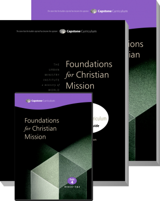 Module 4: Foundations for Christian Mission