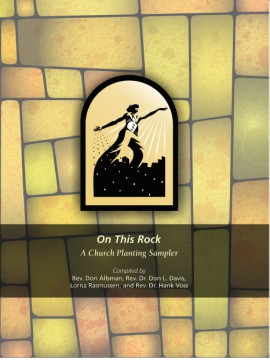 On This Rock-A-Church Planting Sampler